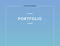 Portfolio- Graphic Design