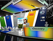 Discovery channel (concept) 2016
