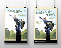 Performance Tour: Dance Alliance