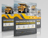 Construction Flyer Vol.5