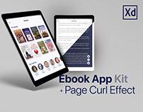 Ebook App Kit