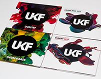 UKF/compilation