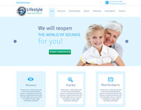 LIFE STYLE HEARING AID CENTER