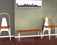 Coventry Windsor Furniture