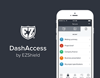 DashAccess by EZShield