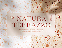Terrazzo Patterns Collection