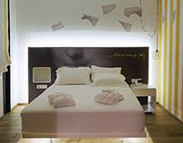 Veritas Art Boutique Hotel ****  // Branding