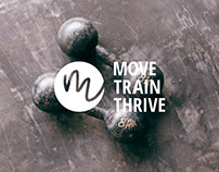 Move Train Thrive