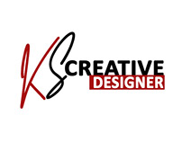 KS Creative Designer Logo