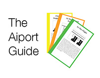 Understanding the Airport Procedure - A guide book