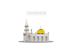 Hajjah Fatimah Mosque (Singapore)