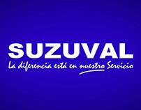 Spot TV Suzuval - Renault Captur