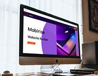 Mobirise Free Bootstrap Builder v.4.7.7