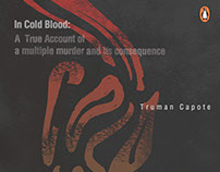 IN COLD BLOOD (Penguin book competition)
