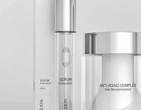 Under Skin Packaging
