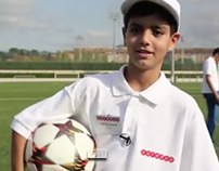 Ooredoo - Messi Campaign