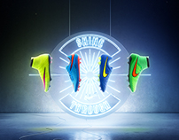 Nike - Football 'Jumbotron'
