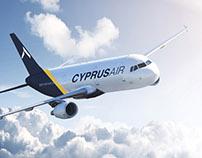 Cyprus Air