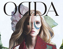 blonde suspicion - magda jasek - odda cover story