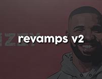 Revamps V2