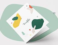 Terra Bites - Resto Cafe Branding & Collateral