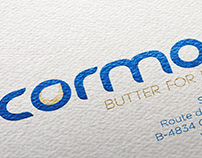 Corporate Branding • CORMAN