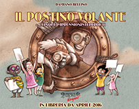 BIBLIOTECA DEI LEONI - The Flying Postman