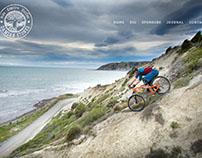 Damian Stones Athlete Website