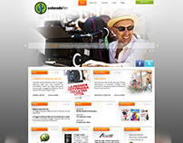 Proposed Study Colorado Film Website 2012