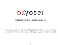 Web bKyosei