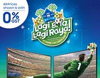Samsung Malaysia Promotions DotCom