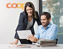 Coop – Employer Branding