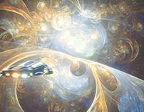 Nebula traveler