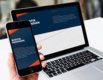Corporate Design und Website