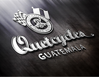 Quet-Cycles Logo