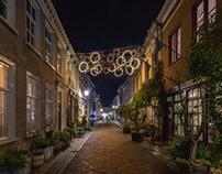 Engelsestraat lighting