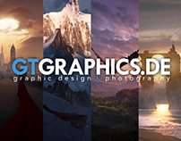 GTGRAPHICS.DE Fantasy Wallpaper & Artworks