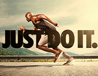 Nike | Justo do it