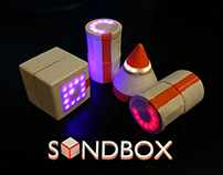 SYNDBOX (2018, prototype)