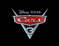 CAMPAÑA | CARS 3 | Disney