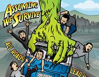 Assuming We Survive - Album Art