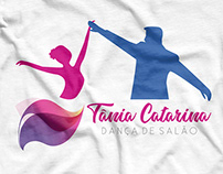 Logo   Dança de Salão