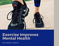 Exercise Improves Mental Health