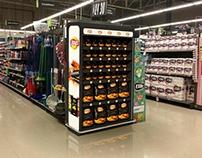 Góndolas Pepsico (2015)