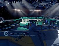 Roark Halo 5 1v1 multiplayer map