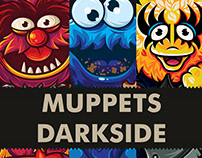 Muppets Darkside