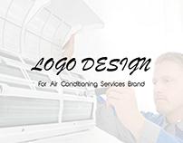 Logo Design - AC Brand