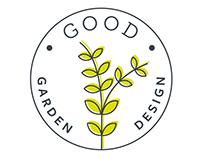 Good Garden Design Branding