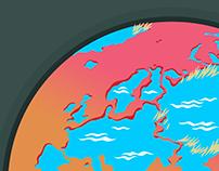 Split World