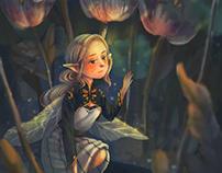 The Fallen Fairy